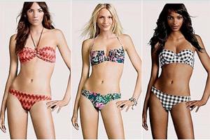 H&M Werbung mit virtuellen Models