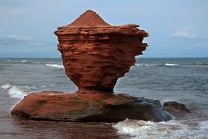 Fancy Rock, Cavendish, PEI