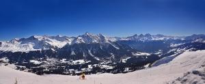 Buendner-Alpen