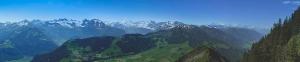 Stasnserhorn-panorama